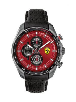 Scuderia Ferrari Chronograph Speedracer 0830650