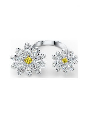 Swarovski Damenring Eternal Flower 5512656