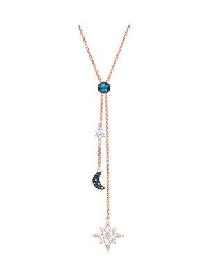 Swarovski Kette Symbol 5494357