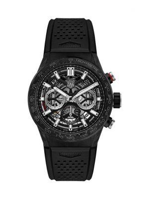 TAG Heuer Chronograph Carrera CBG2016.FT6143