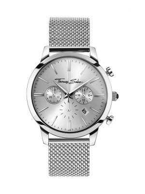 Thomas Sabo Chronograph WA0244-201-201-42 mm