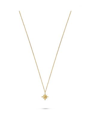 CHRIST Gold Collier/Kette Kette Polarstern 87999211