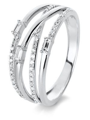 DiamondGroup Ring - 56