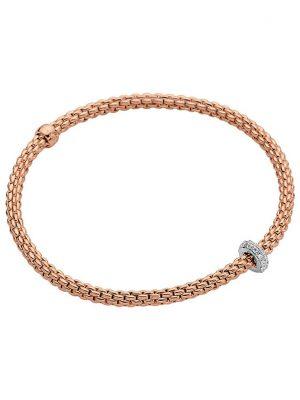 Fope Armband 745B BBRM R W