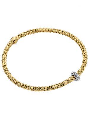 Fope Armband 745B BBRM Y W