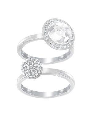 Swarovski Ring - Hote Set - 5371012