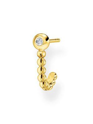 Thomas Sabo Creolen - Kugeln Gold - H2160-414-14