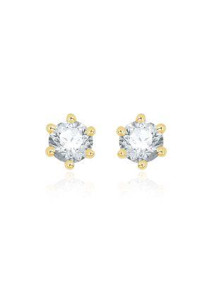 Best of Diamonds Ohrstecker - E428.0.34GG