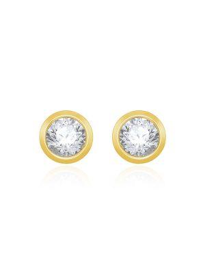 Best of Diamonds Ohrstecker - MK002E.0.15GG