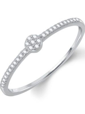 Best of Diamonds Ring - R2590.0.08WG