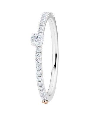 Capolavoro Ring - Romantic - RI8BRW08016.0.10TW-VS