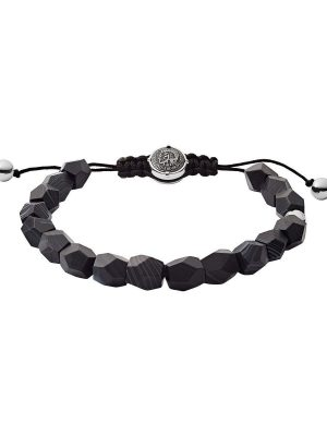 Diesel Armband - Gents Beads - DX1134040