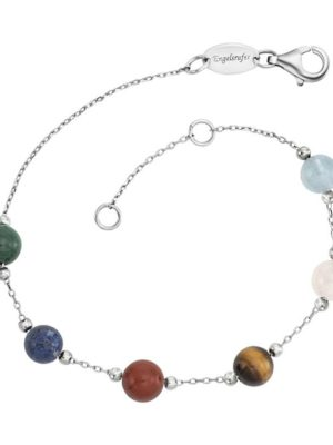 Engelsrufer Armband - Powerful Stone - ERB-LILGEM-6ST