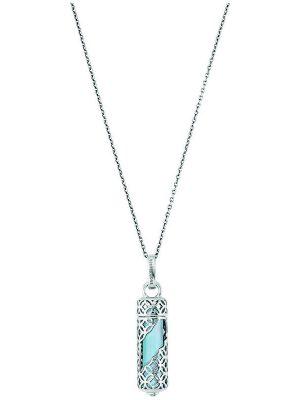 Engelsrufer Halskette - Powerful Stone - ERN-HEAL-BA-M