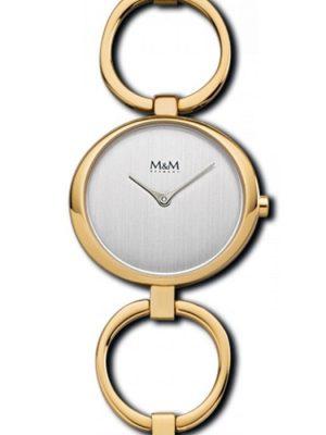 M&M Germany Uhren - Ring O - M11930-232