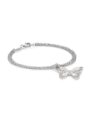 Nomination Armband - Butterfly New - 021377/001
