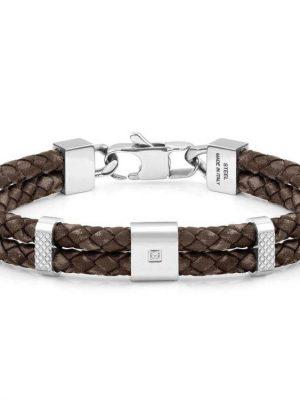 Nomination Armband - Tribe - 026435/003