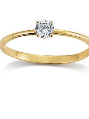Palido Ring - Gelbgold 585 - K10901/G