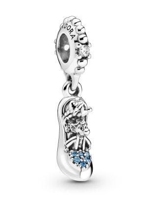 Pandora Charm - Disney Cinderella - 799192C01
