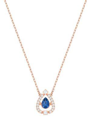 Swarovski Halskette - Sparkling - 5465281