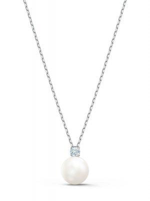 Swarovski Halskette - Treasure Pearl - 5563288