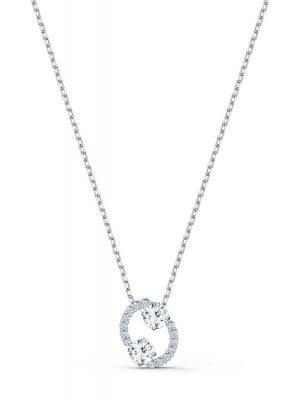 Swarovski Halskette - Zodiac II Cancer - 5561422