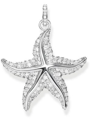 Thomas Sabo Anhänger - Glam and Soul - Seestern - PE808-051-14