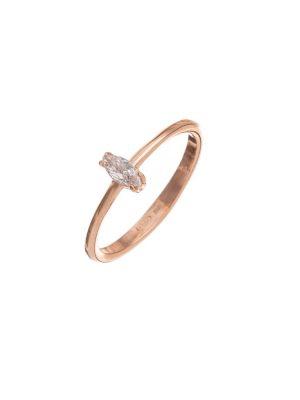 Alisia Ring - AL1490-Rosato