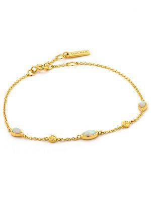 Ania Haie Armband Opal Colour Bracelet B014-02G