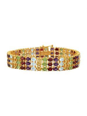 Armband Diemer Highlights Multicolor