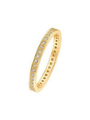 CHRIST Diamonds Damenring 85894730