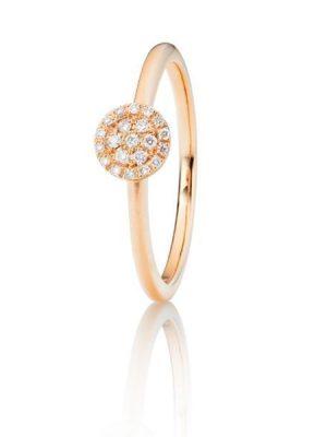 Capolavoro Ring - Ring Dolcini - RI9BRW02638