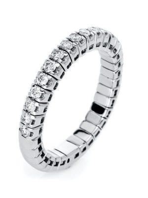 DiamondGroup Ring - 54
