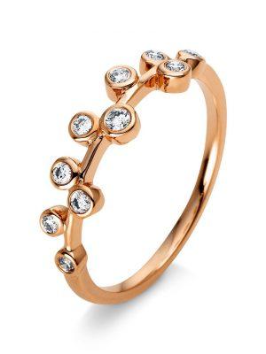 DiamondGroup Ring - 60