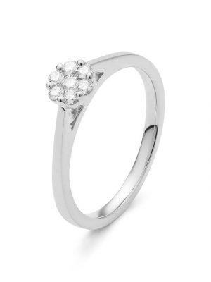 ELLA Juwelen Ring - 50