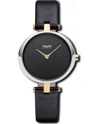 M&M Germany Uhren - Ring O - M11931-465