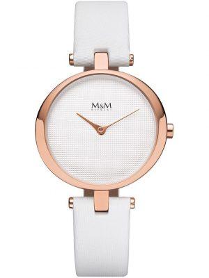 M&M Germany Uhren - Ring O - M11931-791