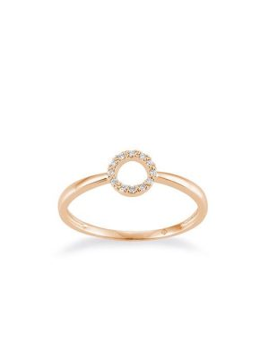 Palido Ring - K11875R/56