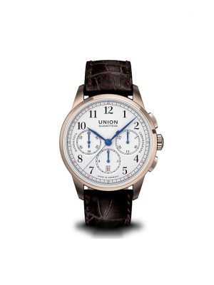 Union Chronograph D9034597601700