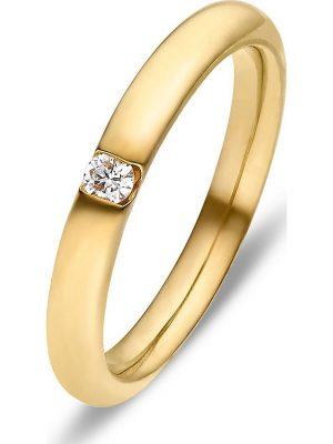 Valeria Damen-Damenring 1 Diamant