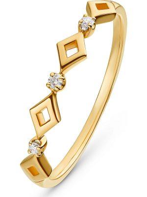 Valeria Damen-Damenring 3 Diamant
