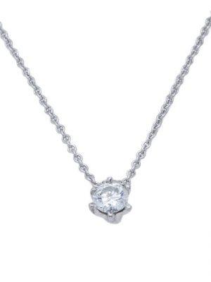 Best of Diamonds Collier - Brillant Weißgold 585 - 4646.0.15WG