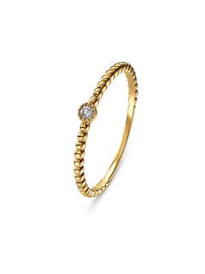 CHRIST Diamonds Damenring 87575802