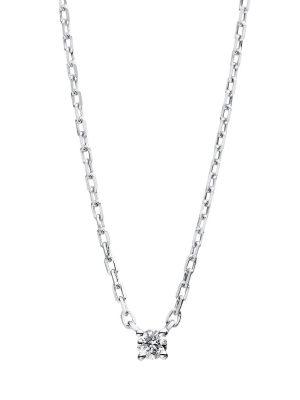 DiamondGroup Collier - Brillant Weißgold - 4A846W4-3