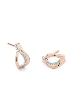 ELLA Juwelen Ohrringe - E0140B34RG