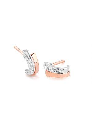 ELLA Juwelen Ohrringe - E3140016RG