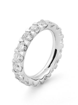 ELLA Juwelen Ring - 50 silber