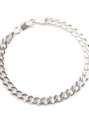 Jeberg Armband - Saga - 4536-19-Silver
