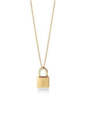 Jeberg Halskette - Love Lock - 40320