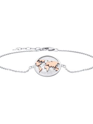 Julie Julsen Armband - World - JJBR0704.8